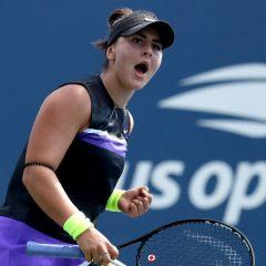 Bianca Andreescu s-a retras de la US Open! Anunțul campioanei en-titre de la Flushing Meadows