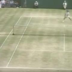 Povestea celei de-a doua finale jucate de Ilie Năstase la Wimbledon, în 1976