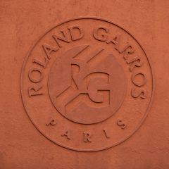 Roland Garros s-a amanat