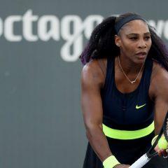 Serena câștigă super-duelul Williams vs. Williams la Lexington și merge în sferturile de finală