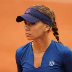 "Irina Bara, victoria carierei la Roland Garros! Cum a reușit s-o ""anihileze"" pe Donna Vekic la Paris"