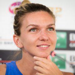 Simona Halep împlinește 29 de ani. Aniversare la Roland Garros