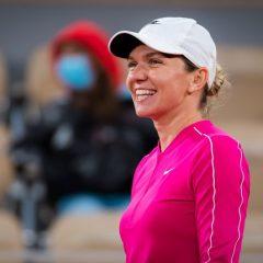 Simona Halep, în turul 3 la Roland Garros, după un duel intens cu Irina Begu