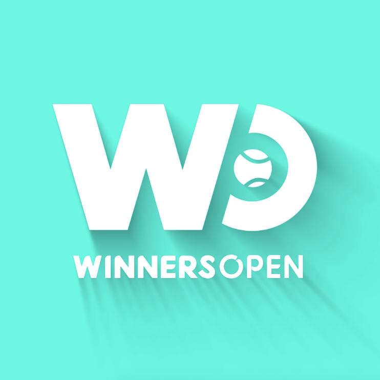 Winners Open 2021